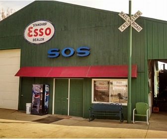 SOS Storefront